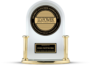 DISH Customer Service - Ranked #1 by JD Power - DTR SATELLITE in Mesa, Arizona - DISH Authorized Retailer